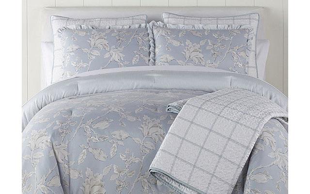jcpenney comforter set