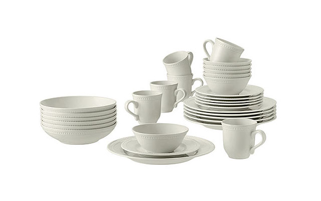 jcpenney dinnerware set