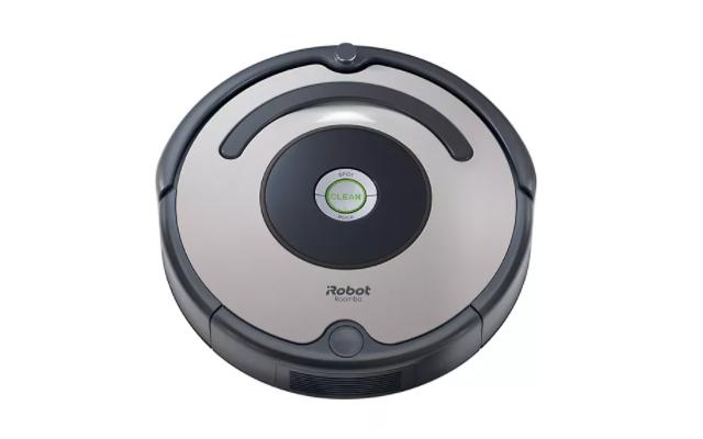 roomba 677 vacuum