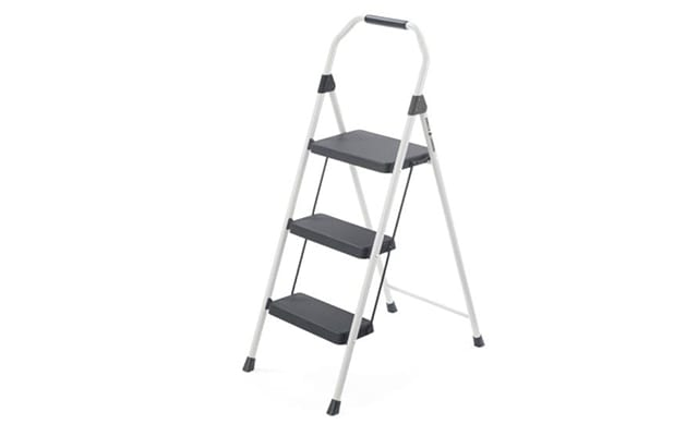gorilla step ladder