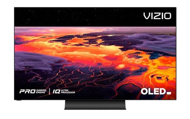 vizio oled smartcast tv