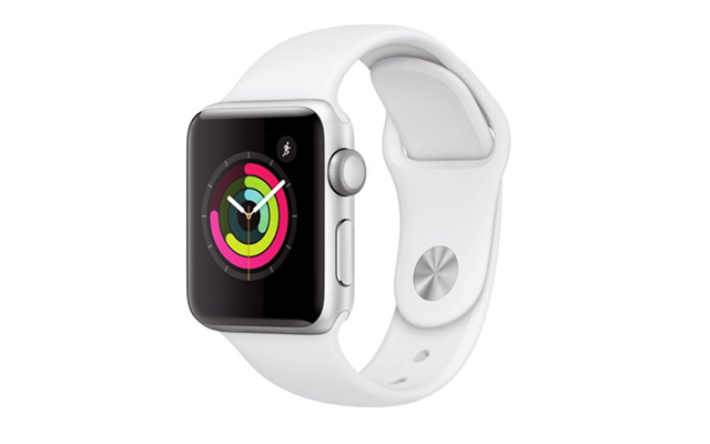 jam tangan apel seri 3