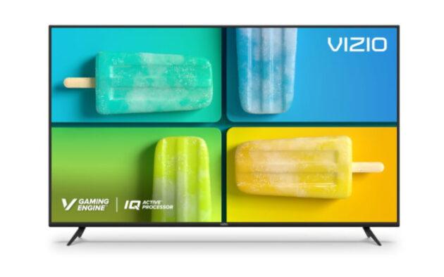 vizio 70 inch tv