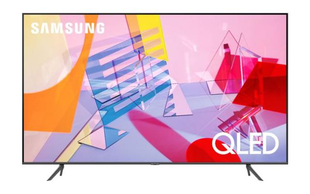 Samsung tizen smart tv