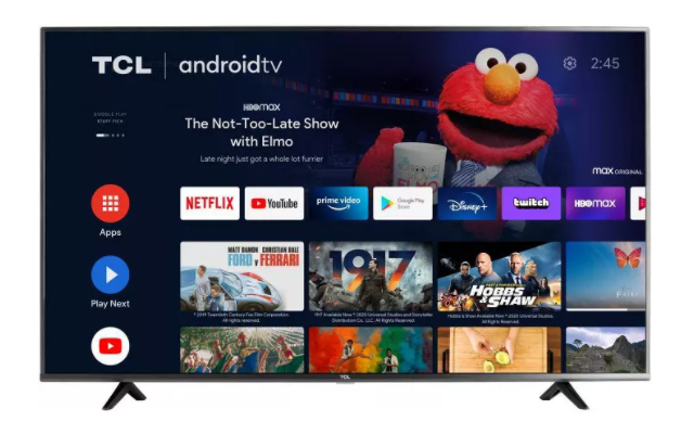 tcl 65 inch android tv