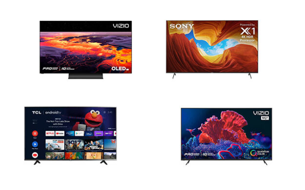 Best Black Friday TV Deals of 2020