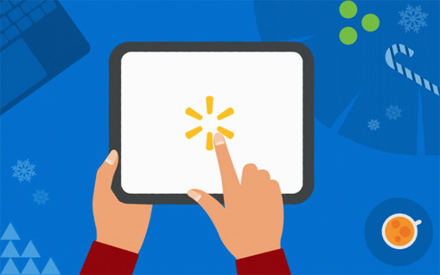 Walmart's Cyber Monday Plans Released