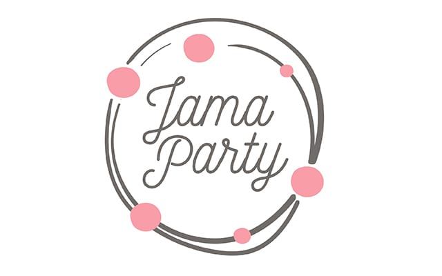 jama party logo