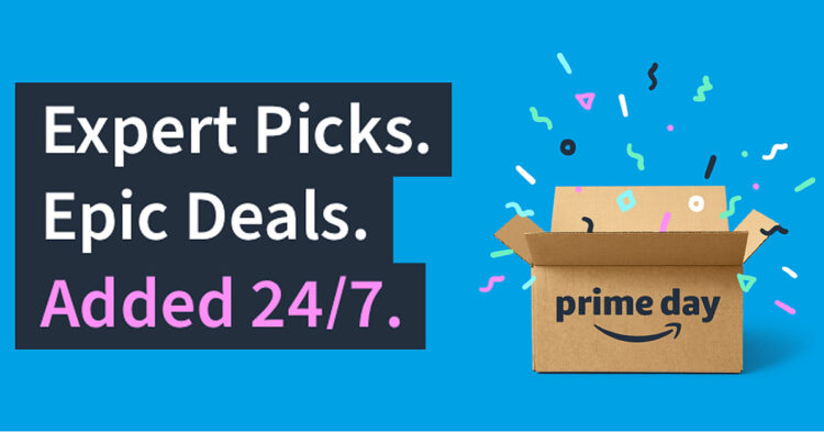 What To Buy During Amazon Prime Day 2021