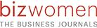 Biz Women the Biz Journal logo